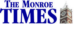 The Monroe Times Logo