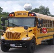 brodhead bus safety