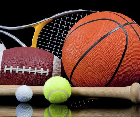 sports gear