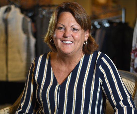 Brenda Siegenthaler
