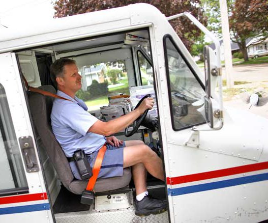 Postal Carriers 01