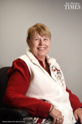 Joann Goecks