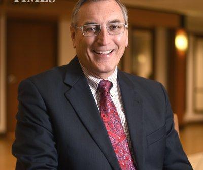 Dennis Everson
