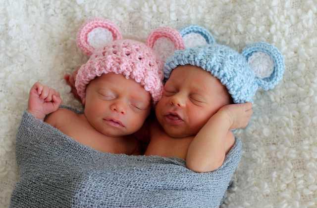Daniels twins