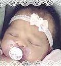 baby- lilly stiffler 1cc 09-22