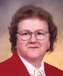 Sylvia Ann Mahlkuch