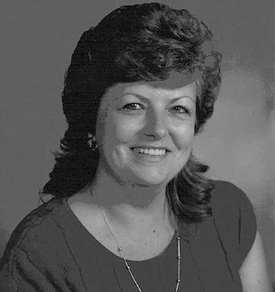 Obit Mary marrical