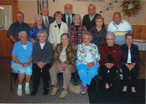 PHS Class of 1945