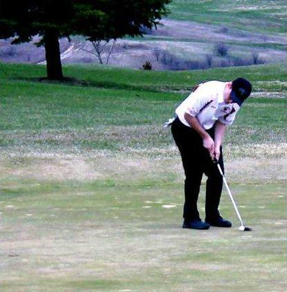 Darl golf Schulte color