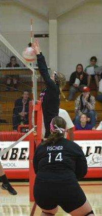 Amanda Schmidt block v RHS