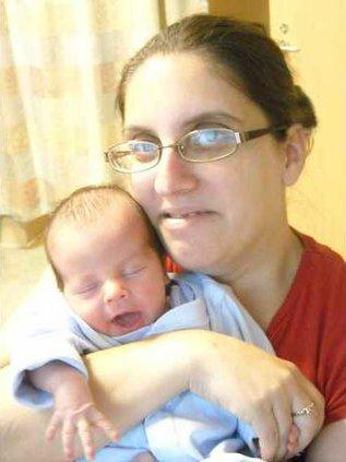 BABY INGRAHAM PJ web