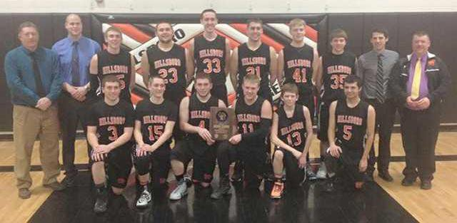 regional basketball champs
