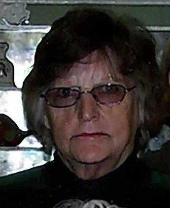 Obit Patsy Wagner