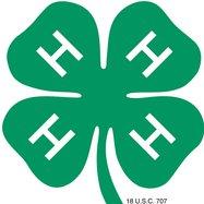 4-H logo 4h