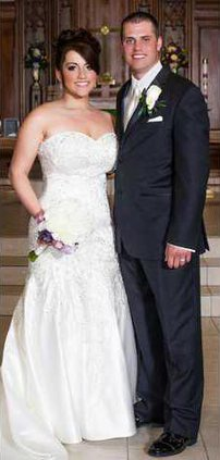 Whitney Kliebenstein wedding web