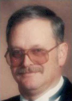 Obit James Morgan