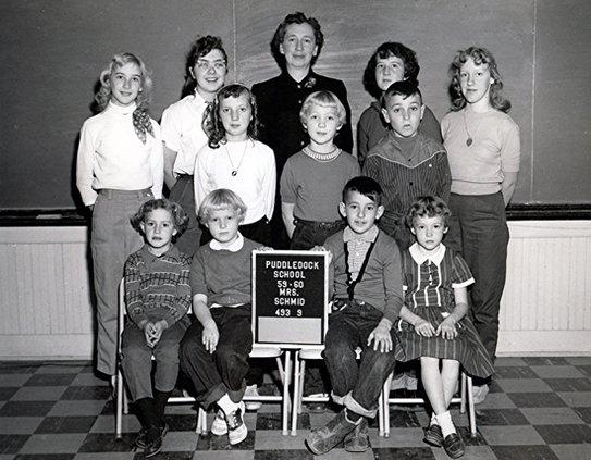 puddledock school