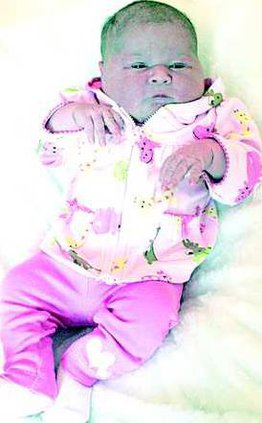 baby- Charlotte Johnson 1cc 09-01