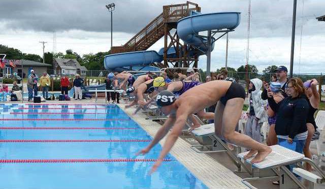 swim start 4 col