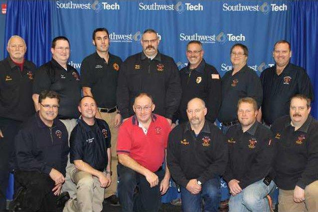 SWTC FD Highest Training