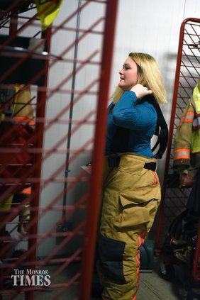 fiery women SHE 3
