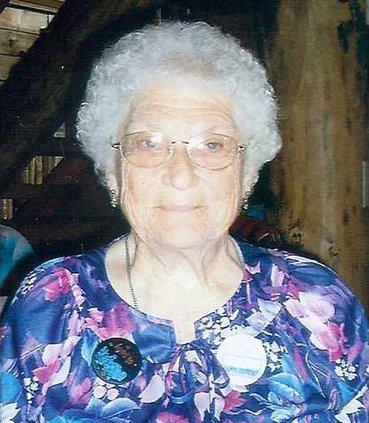 Gladys Bottomley web