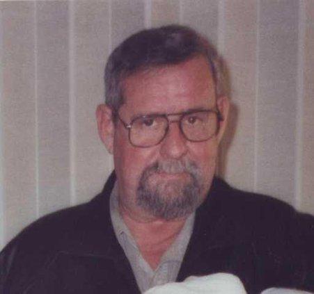 Obit Dennis Everson