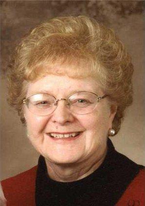 Obit Mary Ellen Birkett s