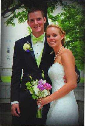 Sagehorn wedding web