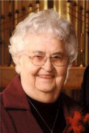 Beulah Steinhoff s