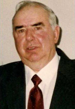 Clarence Collis obit web