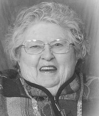 Obit - Rosemary Ward