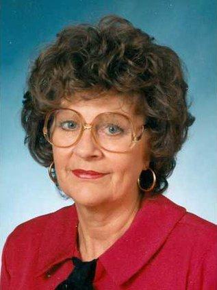 Obit Barbara Stepper