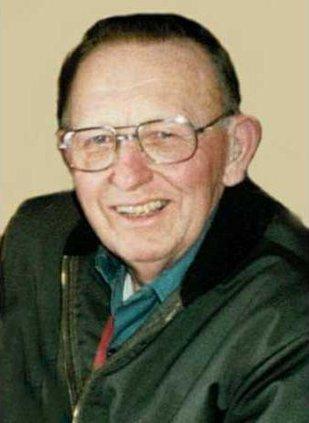 Obit Donald Larson