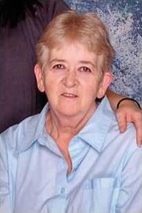 Obit Joann Hugill