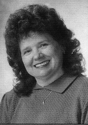 obit - Gail Vinje
