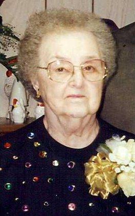 Gladys Schult web