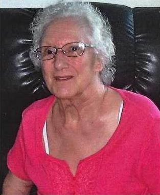 Mary Lou Hughey