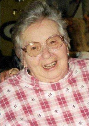 Dorothy goonan