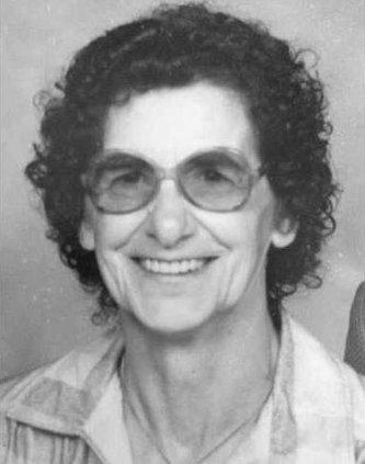 Lorenz Margaret