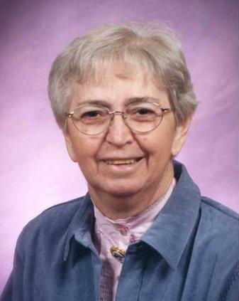 Obit Elizabeth Novinski