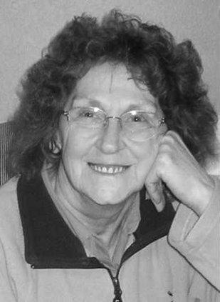 Obit Iris Wagner