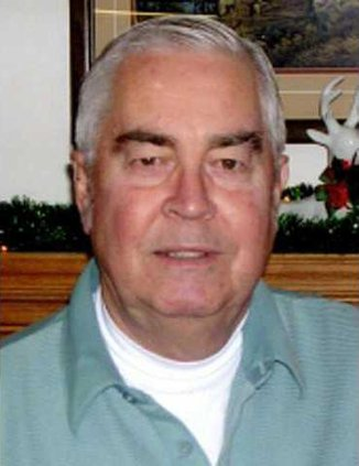 Arnold MohlmanWEB