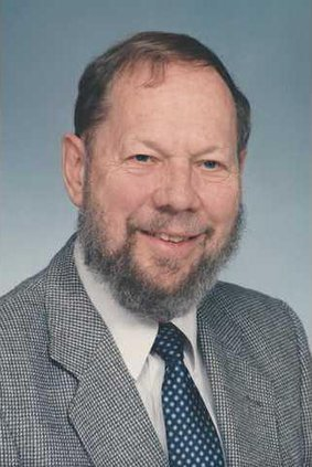 Dr. Frank Eshelman web