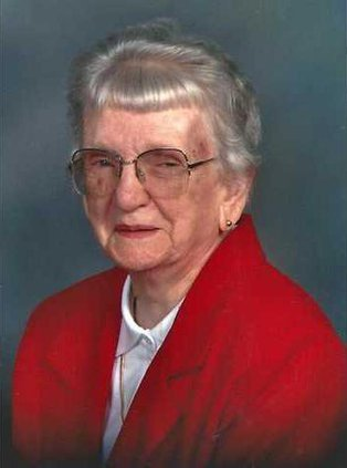 Obit Barbara Howell