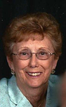 Obit Beverly Copsey