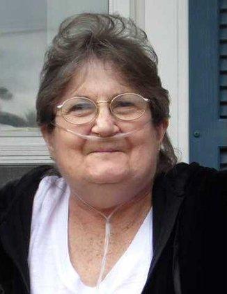 Obit Eileen Trimble