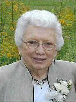 Obit Mary Stadele