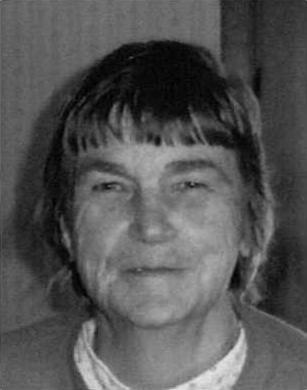 Obit Patricia Ritter