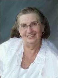 Obit Patricia Ward